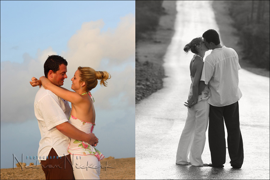 destination wedding photographer Aruba
