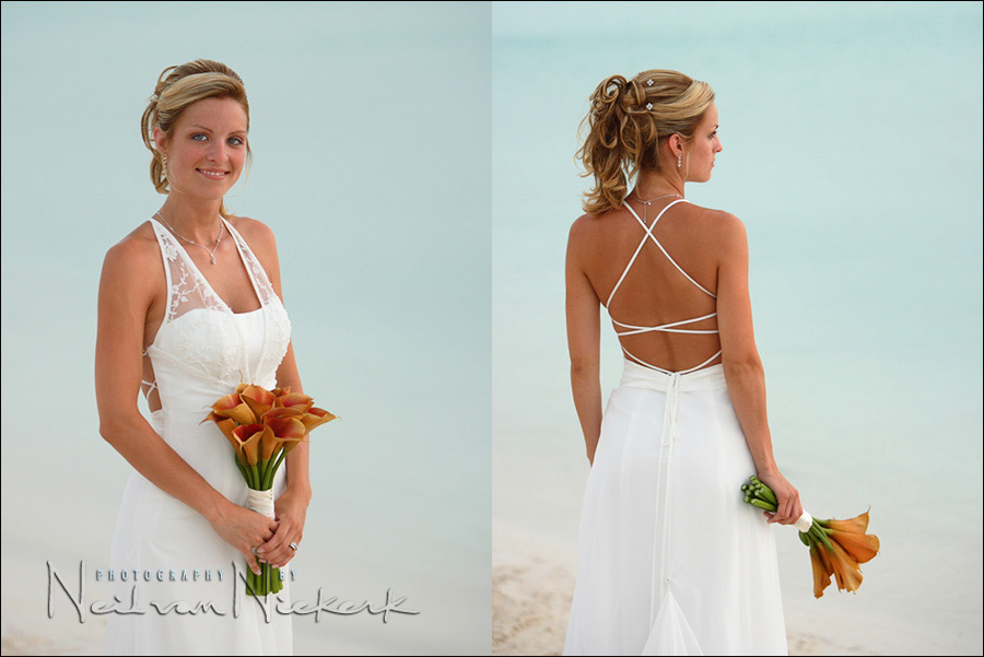 Aruba destination wedding photography