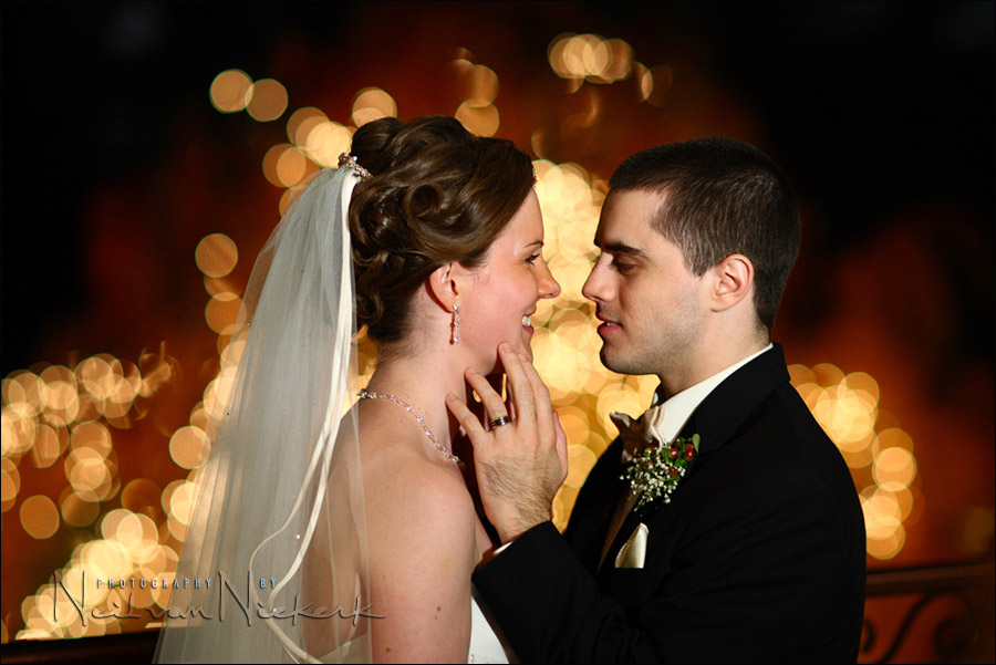 wedding photographer Valley Regency NJ