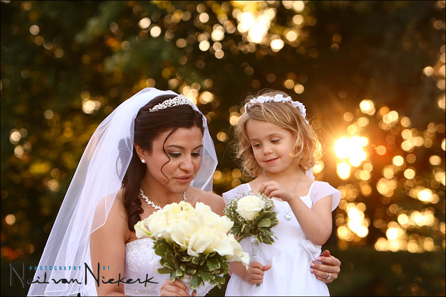 New Jersey wedding photographer The Manor