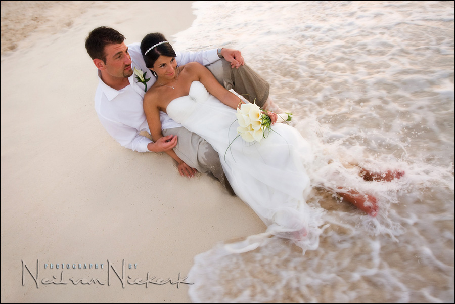 Bahamas destination wedding photographer