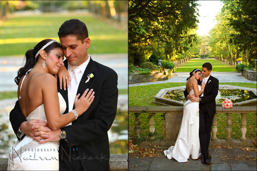 Skylands Manor NJ wedding photos