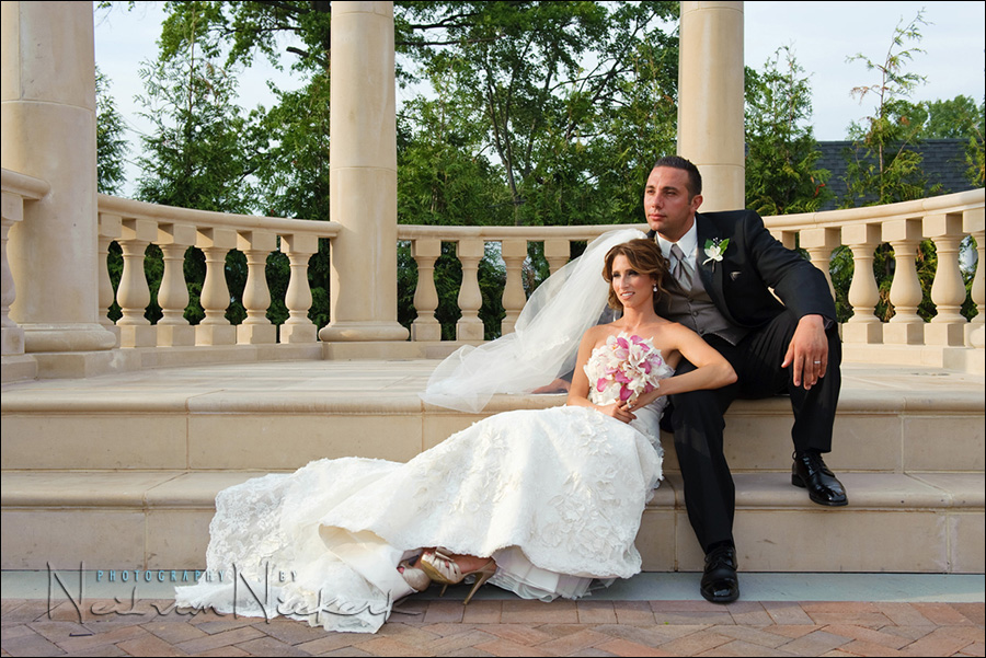 Rockleigh Country Club, NJ, wedding photography