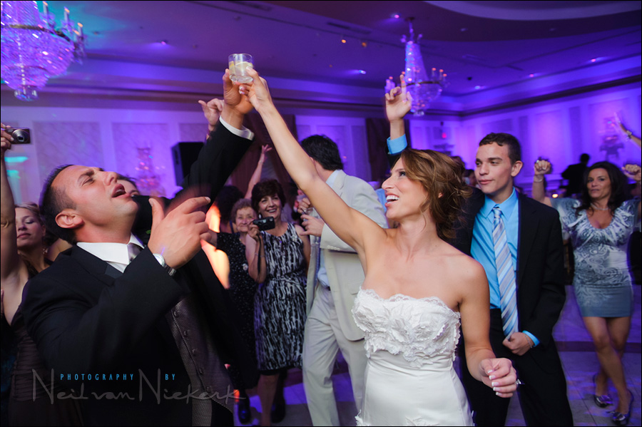 wedding photos Rockleigh Country Club, NJ