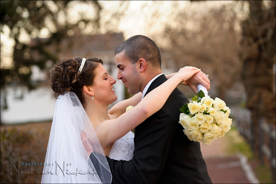 NJ wedding photographers Primavera Regency