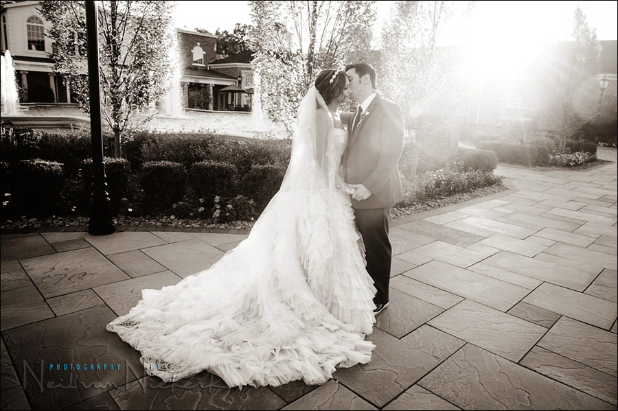 Rockleigh Country Club wedding NJ