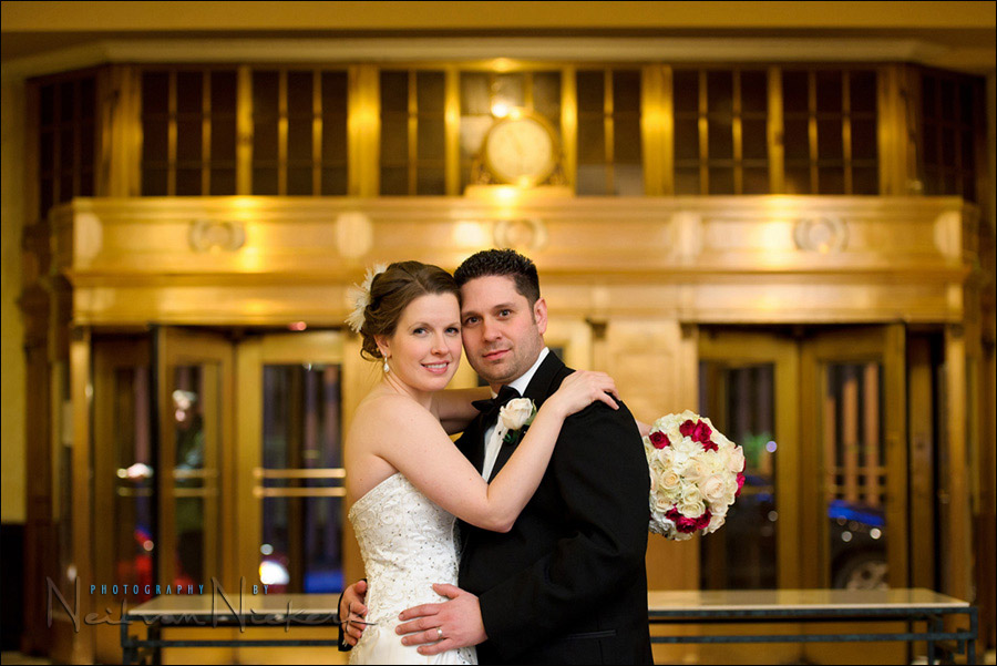 wedding photography Lord Baltimore hotel
