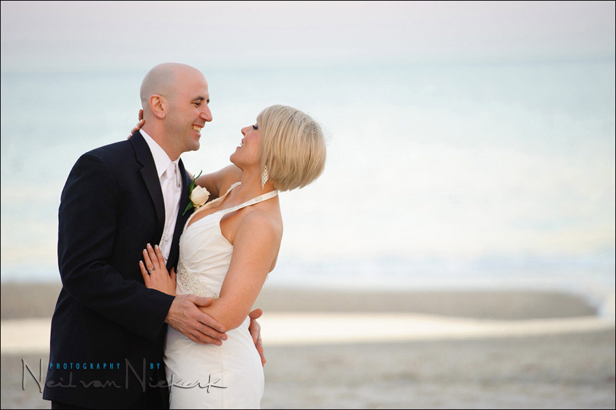 New Jersey shore wedding photographer