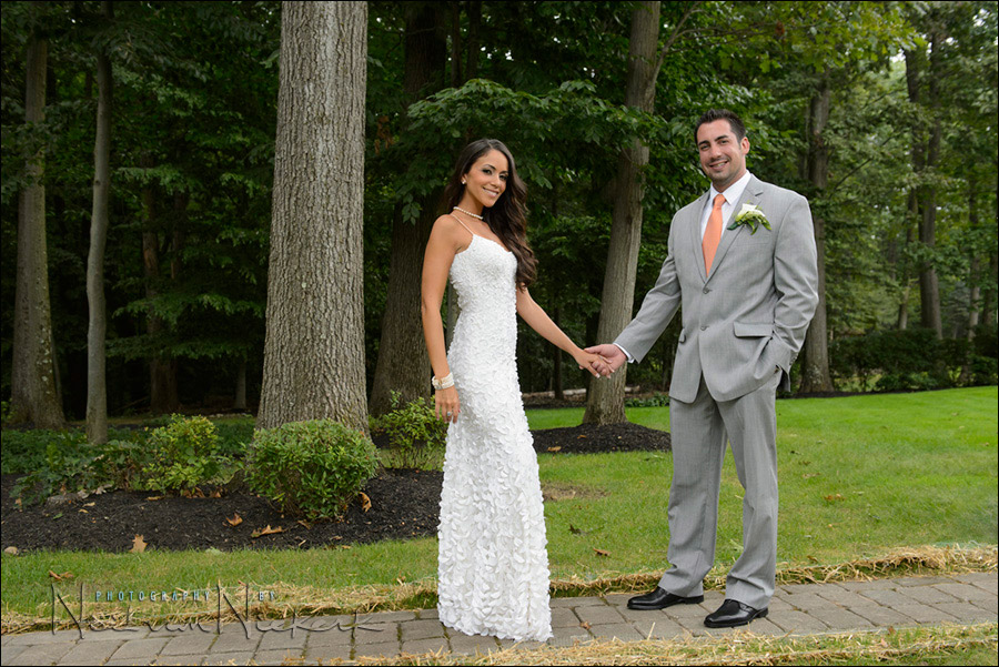 wedding photography in New Jersey