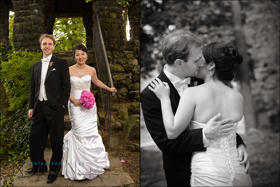 wedding photographer Larchmont NY