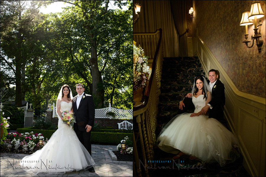 NJ wedding photographer Shadowbrook