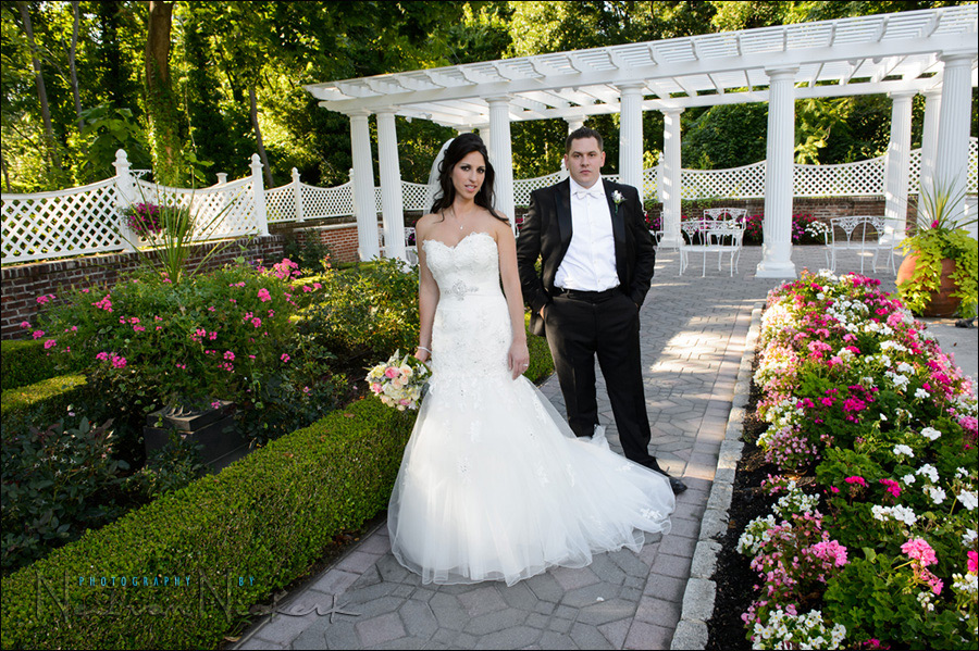 Shadowbrook NJ wedding