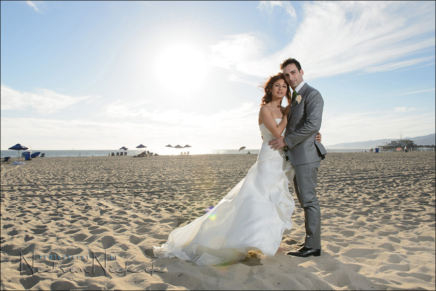 Santa Monica, CA, wedding photographer, Casa del Mar