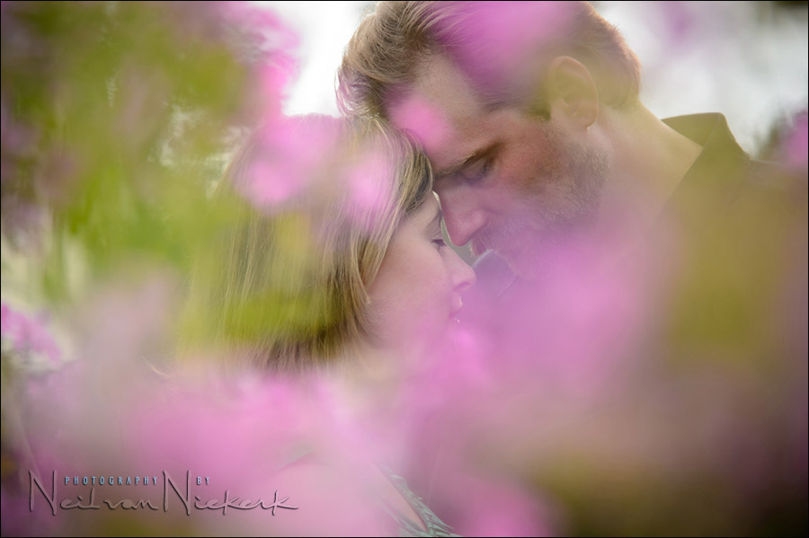 Princeton NJ engagement photography session