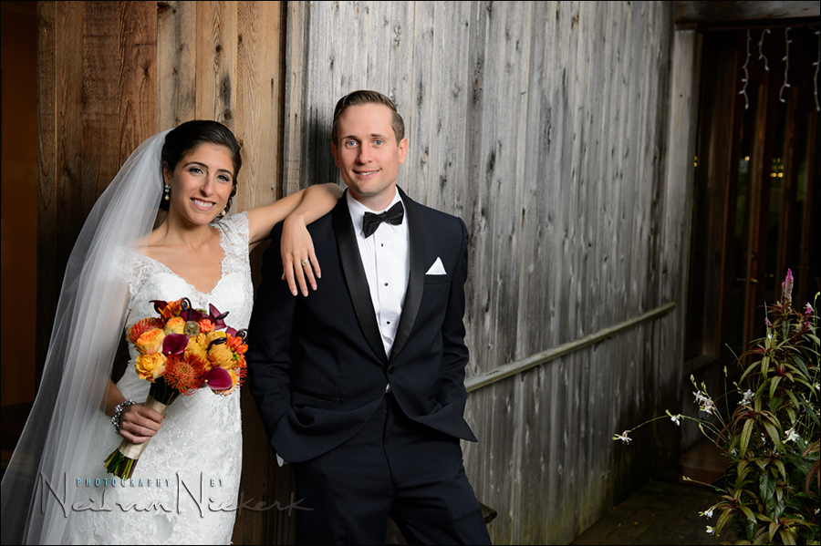 Interlaken Inn wedding photographer
