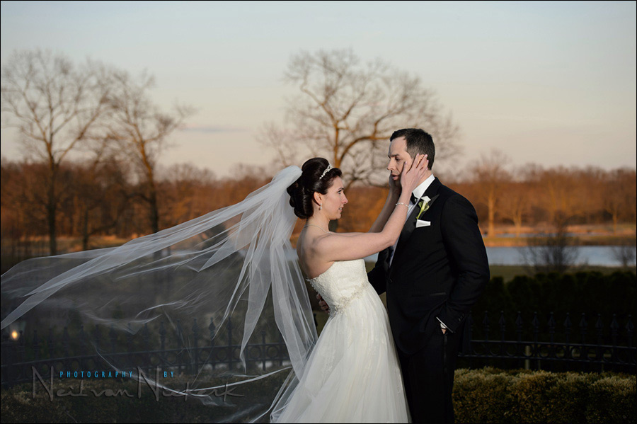 Park Savoy NJ wedding photography
