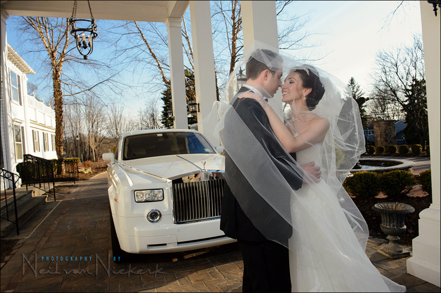 Park Savoy NJ wedding venue photos