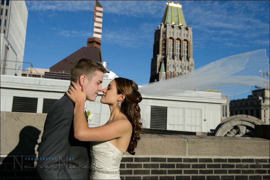 Baltimore wedding photographer - Radisson Lord Baltimore hotel