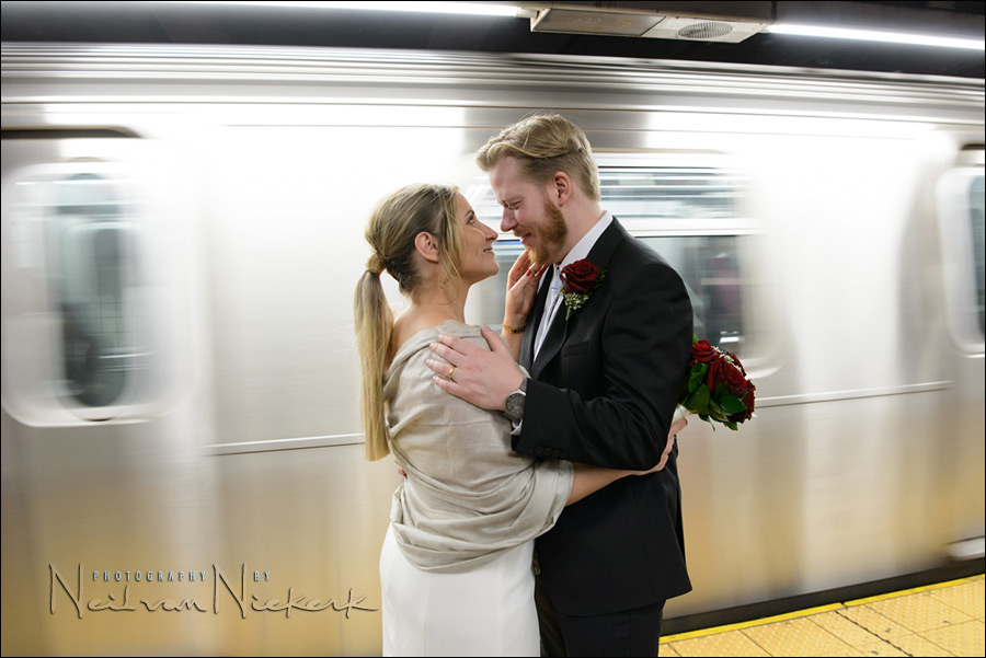 New York elopement wedding photographer