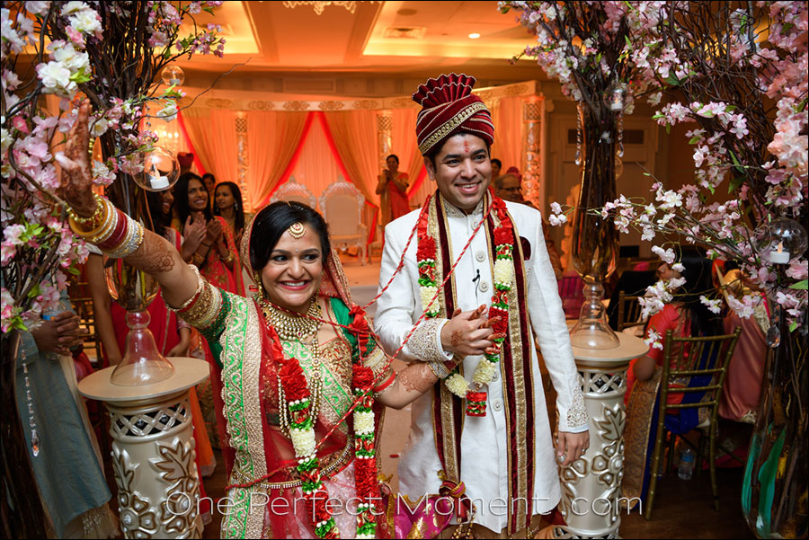 Hindu wedding photography NJ wedding Indian