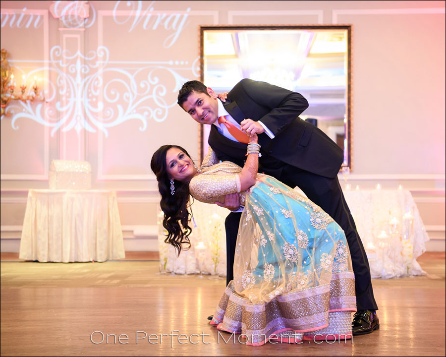 Indian wedding NJ photographer