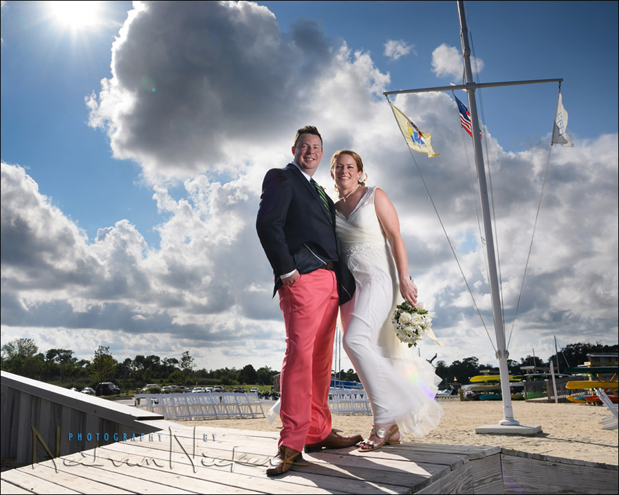 wedding photography Rumson Country Club NJ wedding photographers