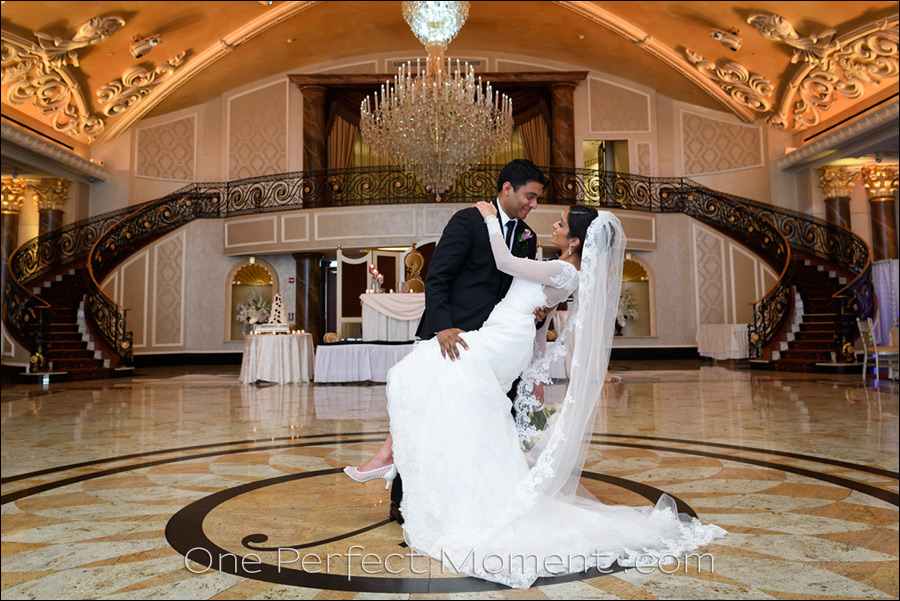 wedding The Venetian NJ