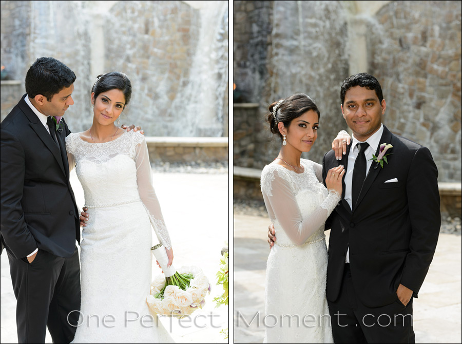 wedding photography The Venetian NJ wedding photographer