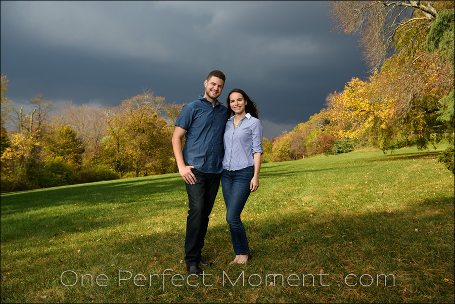 engagement photographer NJ