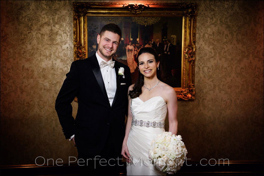 wedding photographer Crystal Plaza NJ