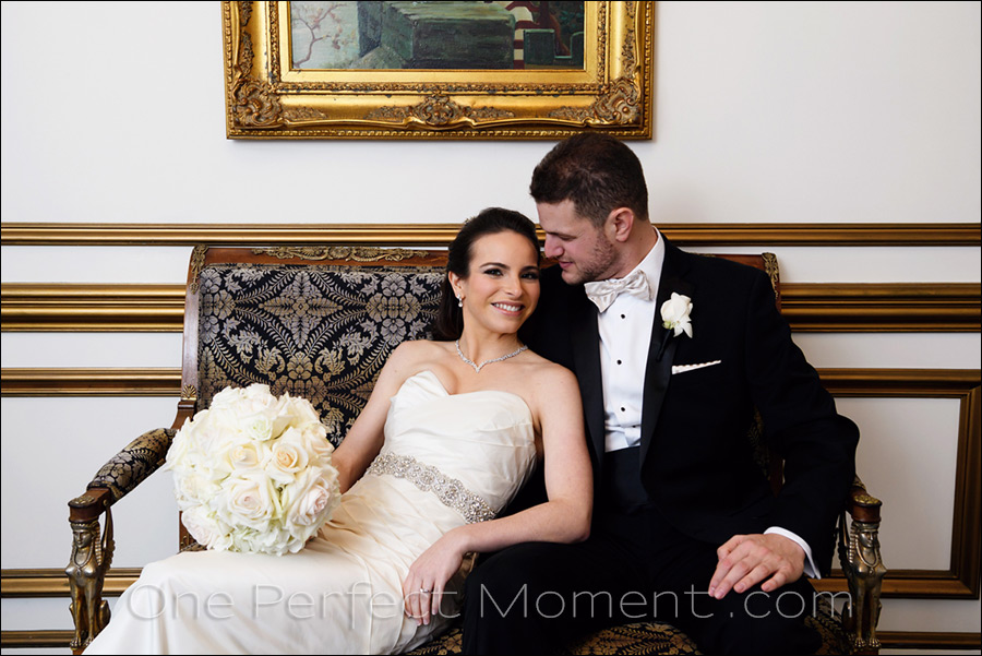 wedding photography Crystal Plaza NJ