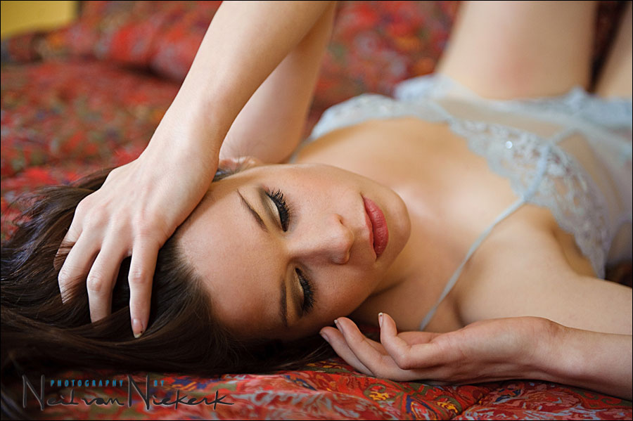 NJ boudoir photographers
