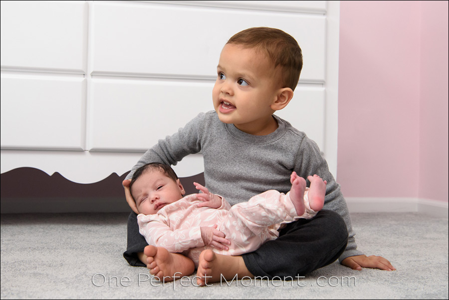 baby and family photographer NJ