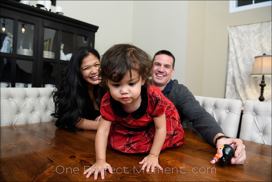 candid family photographer NJ
