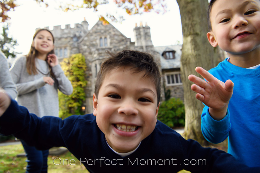 outdoor family kids photographers