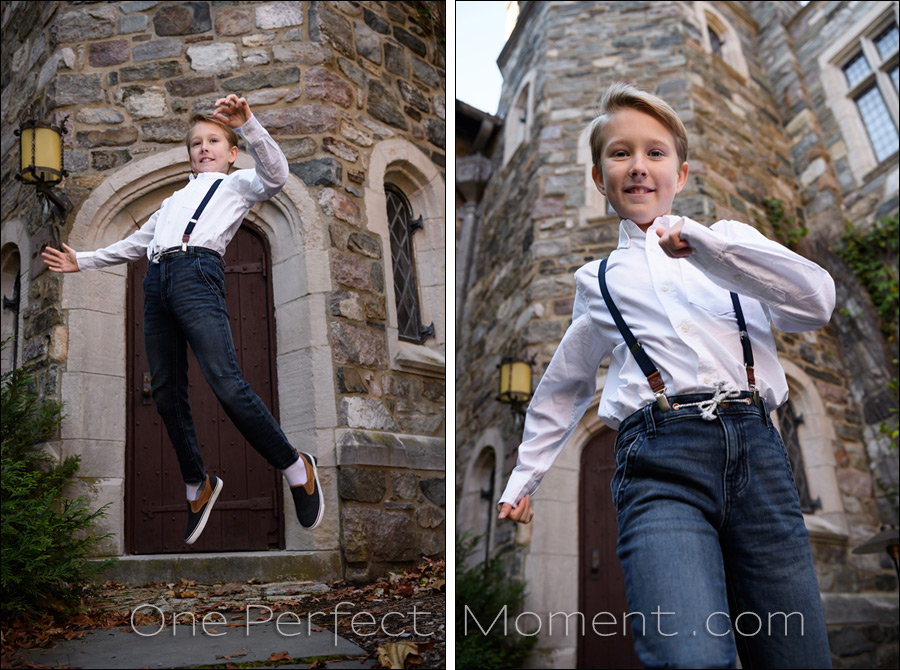children's photographers NJ