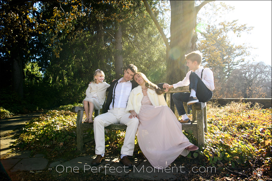 family photographer outdoors portraits new jersey