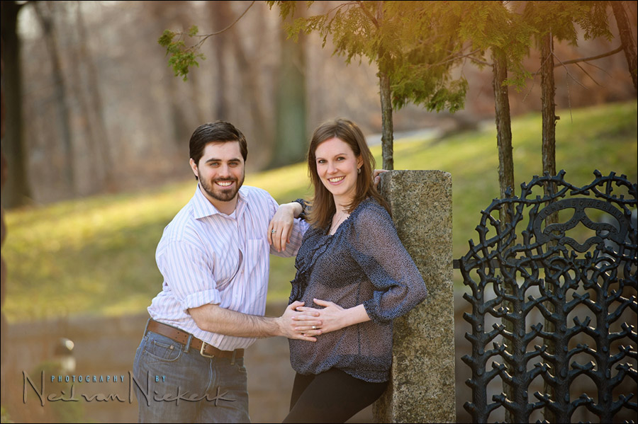 New Jersey maternity photography
